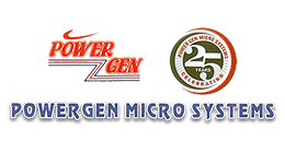 POWER GEN MICRO SYSTEMS - Franchise