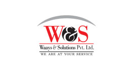 WAAYS & SOLUTIONS PRIVATE LIMITED