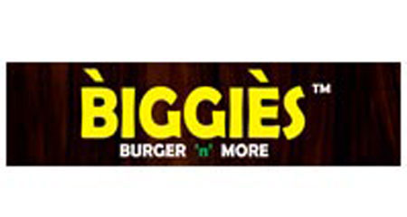 BIGGIES BURGER - Franchise