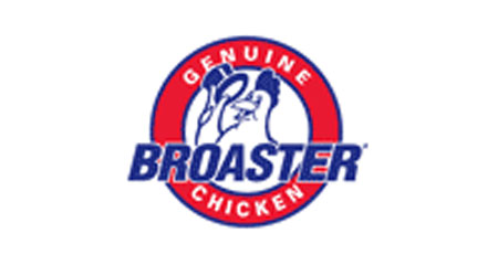 Broaster Chicken - Franchise
