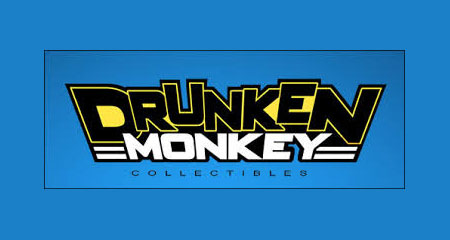 DRUNKEN MONKEY - Franchise