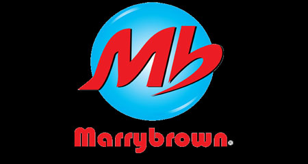 MARRYBROWN - Franchise