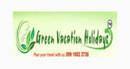 Green vacation Holidays - Franchise