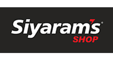 Siyaram Silk Mills Ltd - Franchise