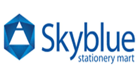 Skyblue stationery Mart - Franchise