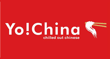 YO CHINA - Franchise